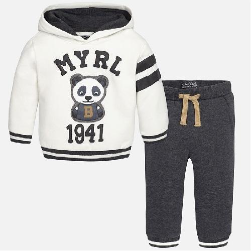 Спортивный костюм Для Мальчика Mayoral 2840-70 - Одежда