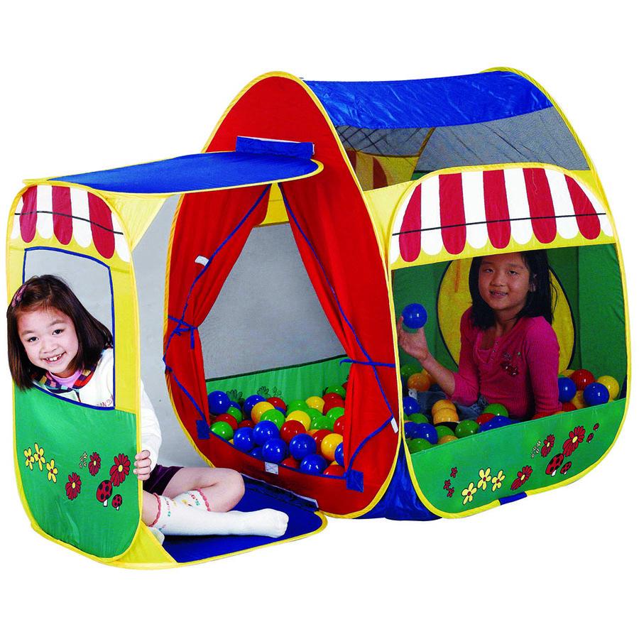 Дом палатка для детей