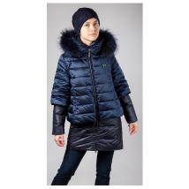 Пальто Для Девочек Via Lattea 1528