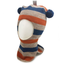 Шлем Для Мальчиков Kivat 465-68 Зима