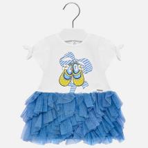 Платье для девочки Mayoral 1942-30