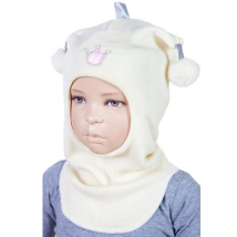 Шлем Для Девочек Kivat 491-11 Зима