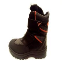 Ботинки Для Мальчиков Minimen 4025-64-8B Зима