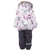 Комплект для девочек MIINA K20413A/1220 Зима