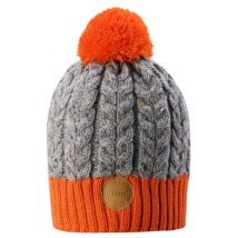 Шапка-бини для детей Reima 538077-2771 зима