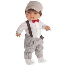 Кукла Antonio Juan Фернандо, 38см 2257W