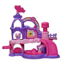 Музыкальный замок Playskool  My Little Pony (свет, звук) В1648