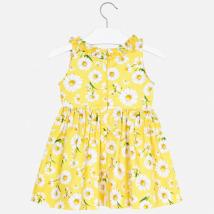 Платье Для Девочек Mayoral 3951-68