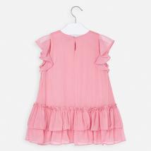 Платье Для Девочек Mayoral 3957-44