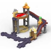 Большой игровой набор Старый город Чаггингтон