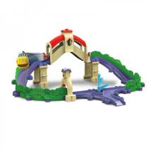 Игровой набор «Мост и туннель»  lc54229