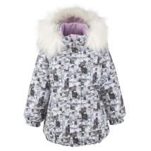 Куртка для девочек EMMY K20431/3820 Зима