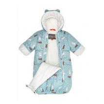Конверт для детей Kisu  W18-00101/8031  зима