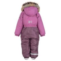 Комбинезон для девочек KERT K21421/603 Зима