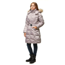 Пальто Для Девочек MES AMI 711GT зима