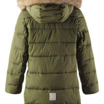 Куртка для девочек Reimatec 531416-8930 зима