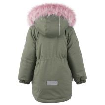 Куртка-парка для девочек MIRIAM K20429/3301 Зима