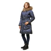 Пальто Для Девочек MES AMI 713BT зима