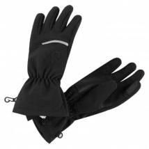 Перчатки из материала Softshell Eidet Черные 527311-9990