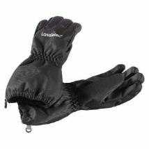 Перчатки Lassietec Jensi 727729-9990 Зима