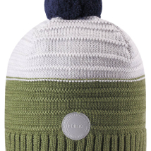 Шапка-бини для детей Reima 538080-8930 зима
