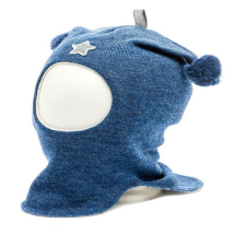 Шлем Для Мальчиков Kivat 504-67 Зима