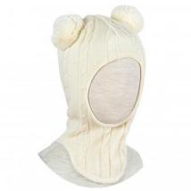 Шлем для девочек Kivat 507-11 Зима