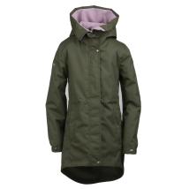 Куртка/Парка для девочек FANNY K20064/330 Весна