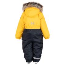 Комбинезон для мальчиков и девочек KERT K21421/108 Зима