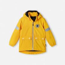 Куртка Reimatec Symppis Желтая 521646-2400
