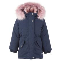 Куртка-парка для девочек MIRIAM K20429/2291 Зима