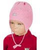 Шапка для девочек Kerry DANNI K19045/127 Демисезонная