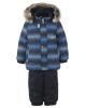 Комплект для мальчиков FRANKY K20418/6580 Зима