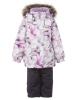 Комплект для девочек RIMONA K20420C/1220 Зима