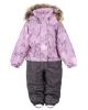 Комбинезон для девочек PAMELA K21422A/1222 Зима