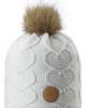 Шапка-бини для детей Reima 538082-0100 зима