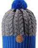 Шапка-бини для детей Reima 538077-6501 зима