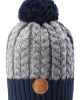 Шапка-бини для детей Reima 538077-6981 зима