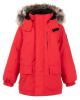 Куртка-парка для мальчиков SNOW K21441/622 Зима