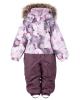 Комбинезон для девочек PAMELA K21422A/1753 Зима