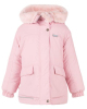 Куртка-парка для девочек ELISE K21435/123 Зима