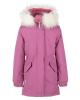 Куртка-парка для девочек BRINA K21463/610 Зима