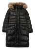 Пальто Для Девочек Reima Satu 531237-9990 Зима