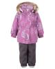 Комплект для девочек TREE K21418A/6101 Зима