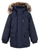 Куртка-парка для мальчиков SNOW K21441/229 Зима