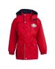 Куртка/Парка для мальчиков CLOVIS K20034/622 Весна