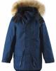 Куртка Reimatec Naapuri Синяя 531351-6980